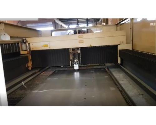 TRUMPF Trumatic L 3030 Laserschneidmaschine - Bild 4