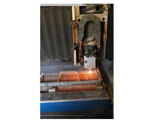 TRUMPF Trumatic L 3030 Laserschneidmaschine - Bild 7