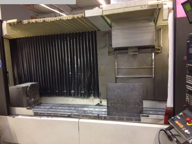 STAMA MC 535/S Bearbeitungszentrum - Vertikal - 3
