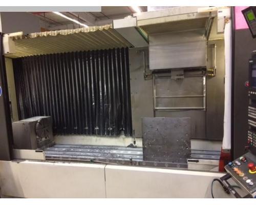 STAMA MC 535/S Bearbeitungszentrum - Vertikal - Bild 3