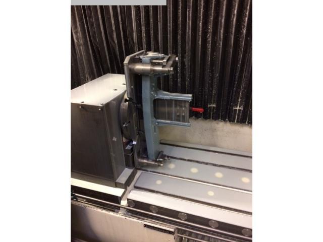 STAMA MC 535/S Bearbeitungszentrum - Vertikal - 5