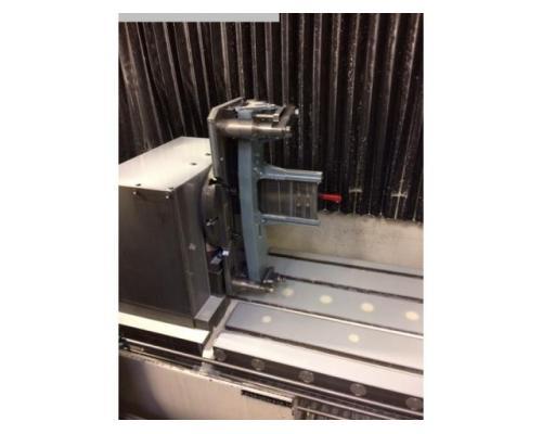 STAMA MC 535/S Bearbeitungszentrum - Vertikal - Bild 5