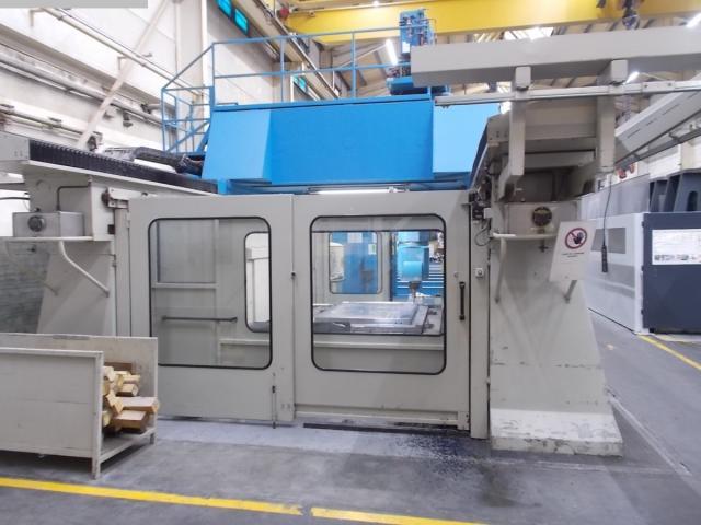 DROOP & REIN FOG 2500 HS11/13NW Portalfräsmaschine - 1