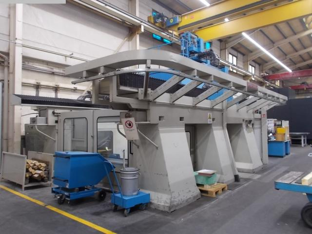 DROOP & REIN FOG 2500 HS11/13NW Portalfräsmaschine - 2