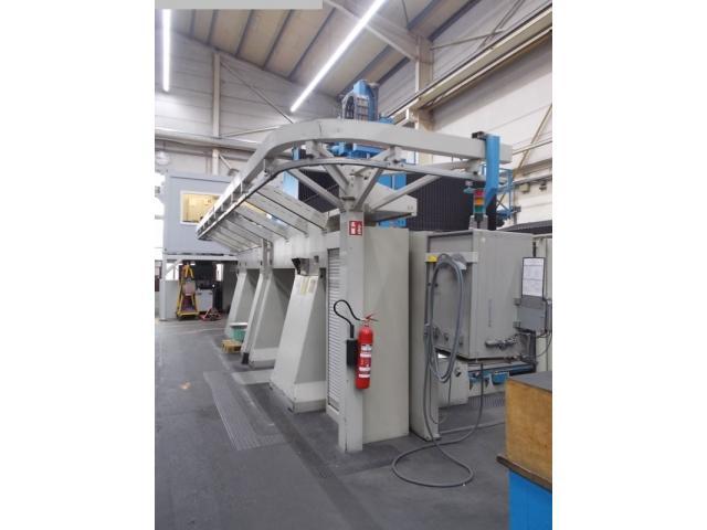 DROOP & REIN FOG 2500 HS11/13NW Portalfräsmaschine - 3