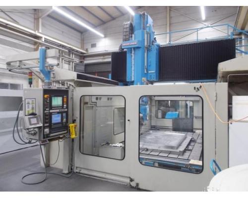 DROOP & REIN FOG 2500 HS11/13NW Portalfräsmaschine - Bild 4