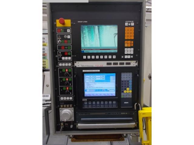 DROOP & REIN FOG 2500 HS11/13NW Portalfräsmaschine - 5