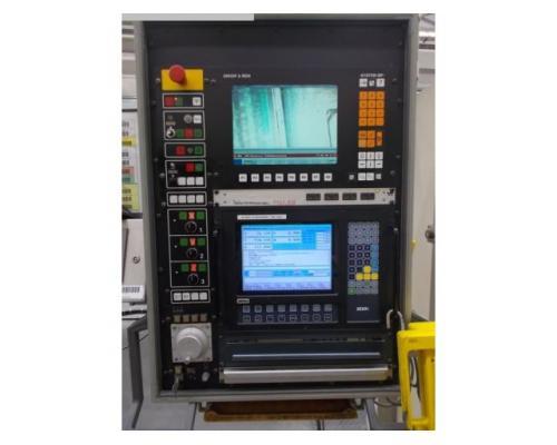 DROOP & REIN FOG 2500 HS11/13NW Portalfräsmaschine - Bild 5