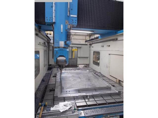 DROOP & REIN FOG 2500 HS11/13NW Portalfräsmaschine - 7