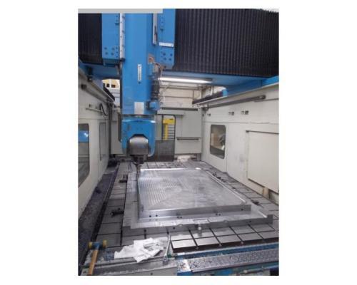 DROOP & REIN FOG 2500 HS11/13NW Portalfräsmaschine - Bild 7