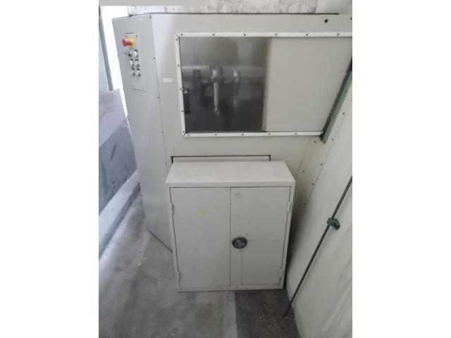 DROOP & REIN FOG 2500 HS11/13NW Portalfräsmaschine - 8