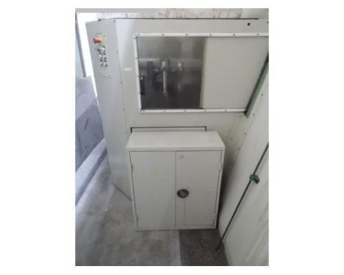 DROOP & REIN FOG 2500 HS11/13NW Portalfräsmaschine - Bild 8
