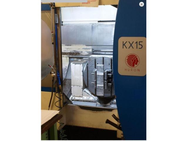 HURON KX 15 Bearbeitungszentrum - Universal - 1