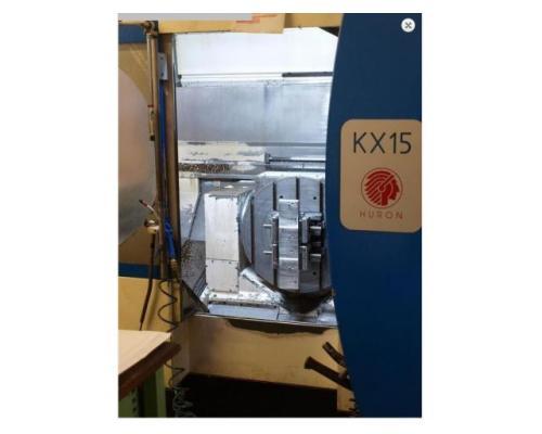 HURON KX 15 Bearbeitungszentrum - Universal - Bild 1