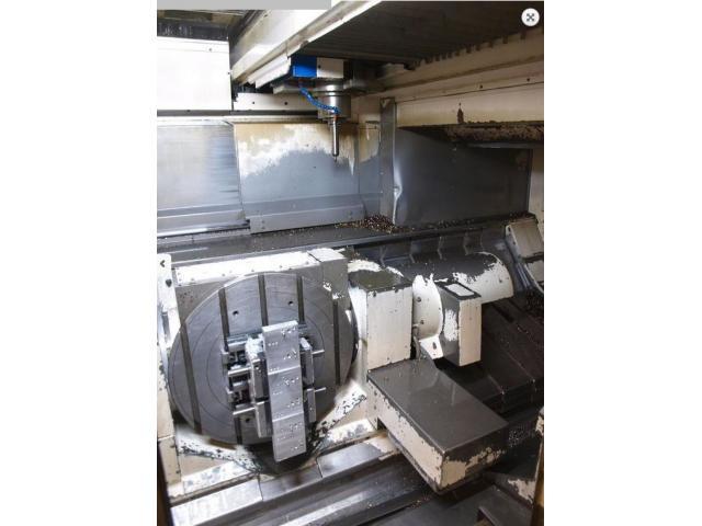 HURON KX 15 Bearbeitungszentrum - Universal - 3