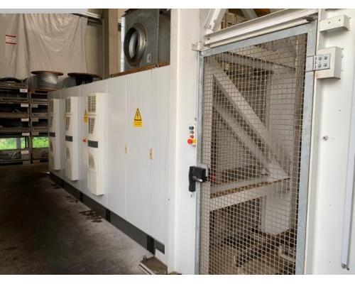 WALDRICH-COBURG 14-10 FP200NC/3,5m Portalfräsmaschine - Bild 6