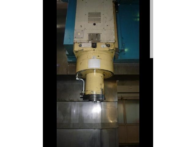 WALDRICH-COBURG 14-10 FP200NC/3,5m Portalfräsmaschine - 7