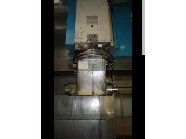 WALDRICH-COBURG 14-10 FP200NC/3,5m Portalfräsmaschine - 8