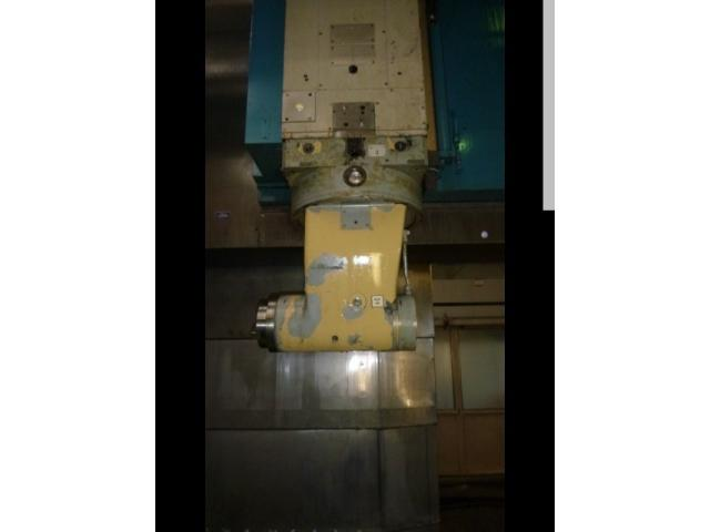 WALDRICH-COBURG 14-10 FP200NC/3,5m Portalfräsmaschine - 9