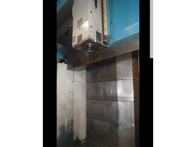 WALDRICH-COBURG 14-10 FP200NC/3,5m Portalfräsmaschine - 10