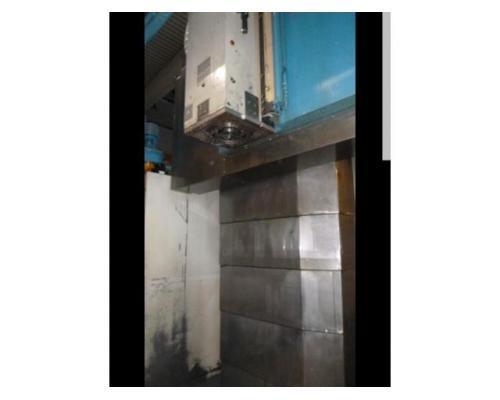 WALDRICH-COBURG 14-10 FP200NC/3,5m Portalfräsmaschine - Bild 10