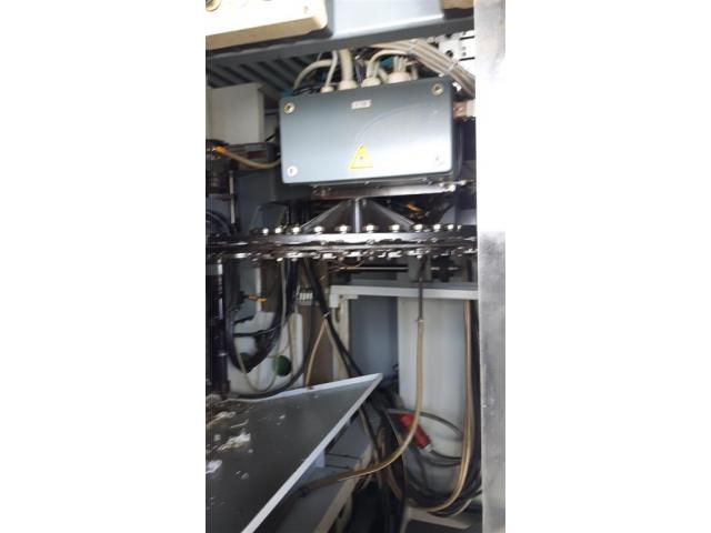 Universal-Fräs- und Bohrmaschine DECKEL FP 4- 60 T - 7