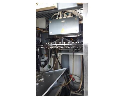 Universal-Fräs- und Bohrmaschine DECKEL FP 4- 60 T - Bild 7