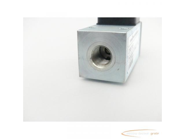 DRS 70 B Druckschalter 10 - 70 bar G 1/4 (IG) / Flansch - 4