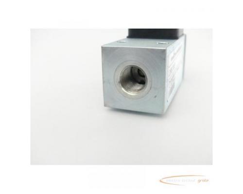 DRS 70 B Druckschalter 10 - 70 bar G 1/4 (IG) / Flansch - Bild 4