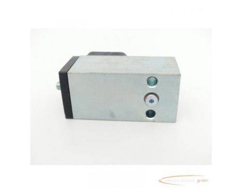 DRS 70 B Druckschalter 10 - 70 bar G 1/4 (IG) / Flansch - Bild 5