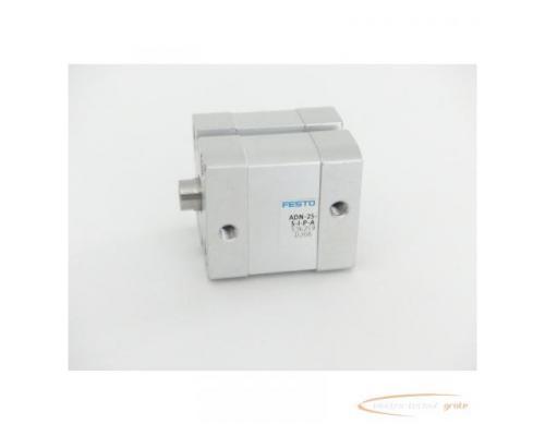 Festo ADN-25-5-I-P-A Kompaktzylinder 536259 D208 - Bild 1