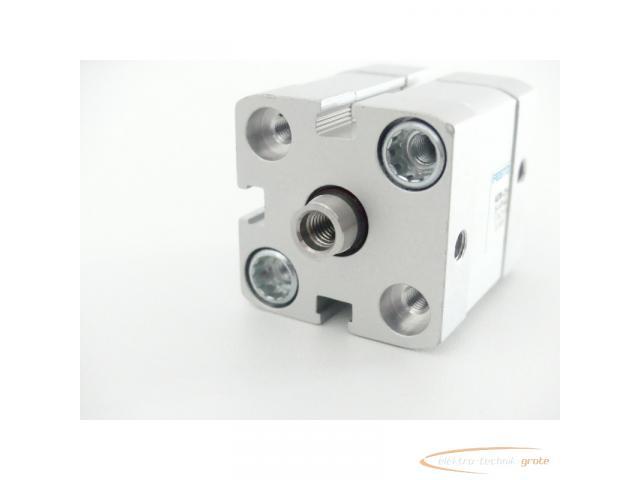 Festo ADN-25-5-I-P-A Kompaktzylinder 536259 D208 - 3