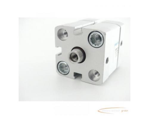 Festo ADN-25-5-I-P-A Kompaktzylinder 536259 D208 - Bild 3