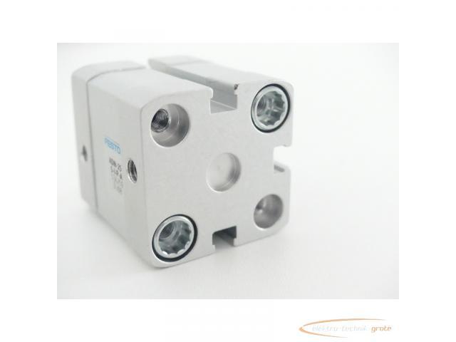 Festo ADN-25-5-I-P-A Kompaktzylinder 536259 D208 - 4