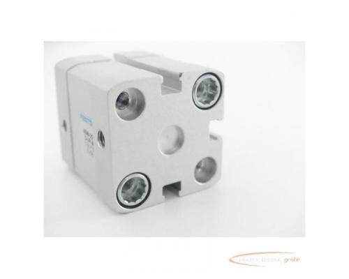 Festo ADN-25-5-I-P-A Kompaktzylinder 536259 D208 - Bild 4