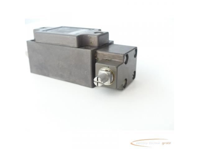 Euchner NG1SM-510 Positionsschalter D4 AC-15 6A 230V DC-13 6A 24V - 4