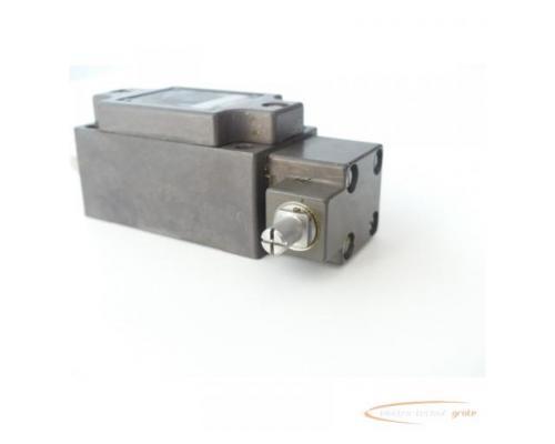Euchner NG1SM-510 Positionsschalter D4 AC-15 6A 230V DC-13 6A 24V - Bild 4