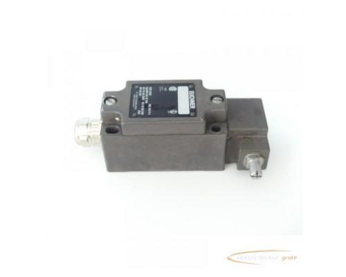Euchner NG1SM-510 Positionsschalter D4 AC-15 6A 230V DC-13 6A 24V - Bild 5