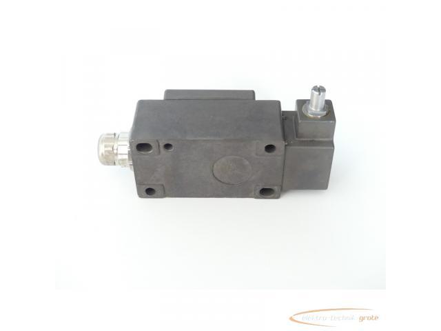 Euchner NG1SM-510 Positionsschalter D4 AC-15 6A 230V DC-13 6A 24V - 6