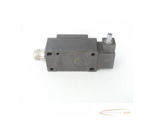 Euchner NG1SM-510 Positionsschalter D4 AC-15 6A 230V DC-13 6A 24V - Bild 6