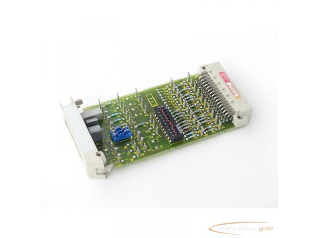 Siemens 462007.9400.03 Steuermodul Version A - 1