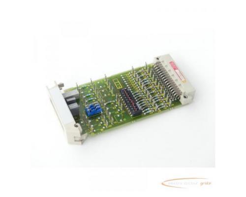 Siemens 462007.9400.03 Steuermodul Version A - Bild 1