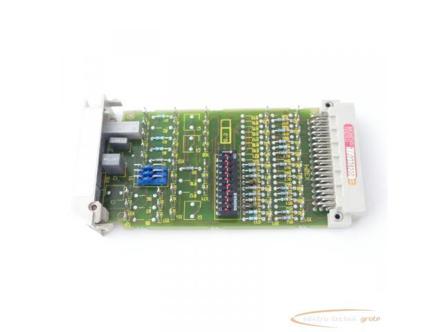Siemens 462007.9400.03 Steuermodul Version A - 3
