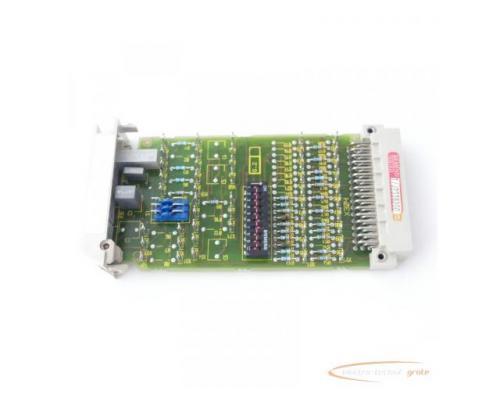 Siemens 462007.9400.03 Steuermodul Version A - Bild 3