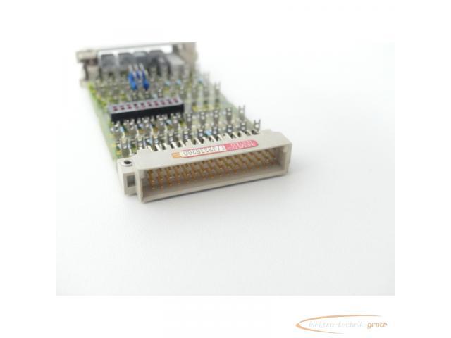Siemens 462007.9400.03 Steuermodul Version A - 4