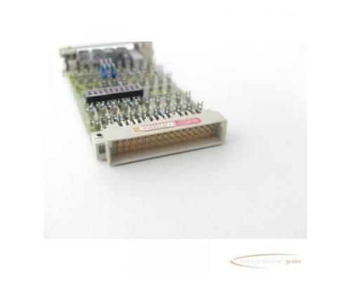 Siemens 462007.9400.03 Steuermodul Version A - Bild 4