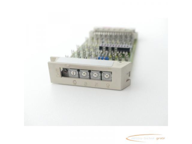 Siemens 462007.9400.03 Steuermodul Version A - 5