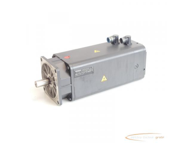 Siemens 1FT5076-1AC71-4AA0 AC-VSA-Servomotor SN:YFT734480001001 - 1