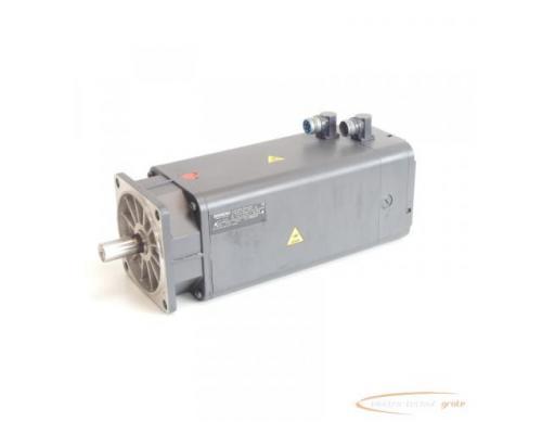 Siemens 1FT5076-1AC71-4AA0 AC-VSA-Servomotor SN:YFT734480001001 - Bild 1