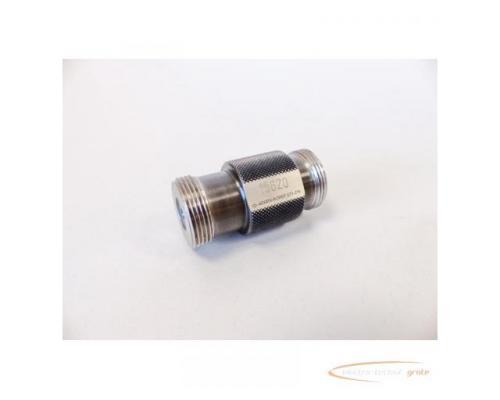 AGGRA-KORDT Gewindelehrdorn M 28 x 1.5 - 6g nicht kalibriert - Bild 1